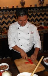 chef-mauricio